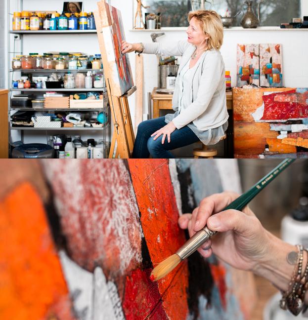 Karin Touw Atelier